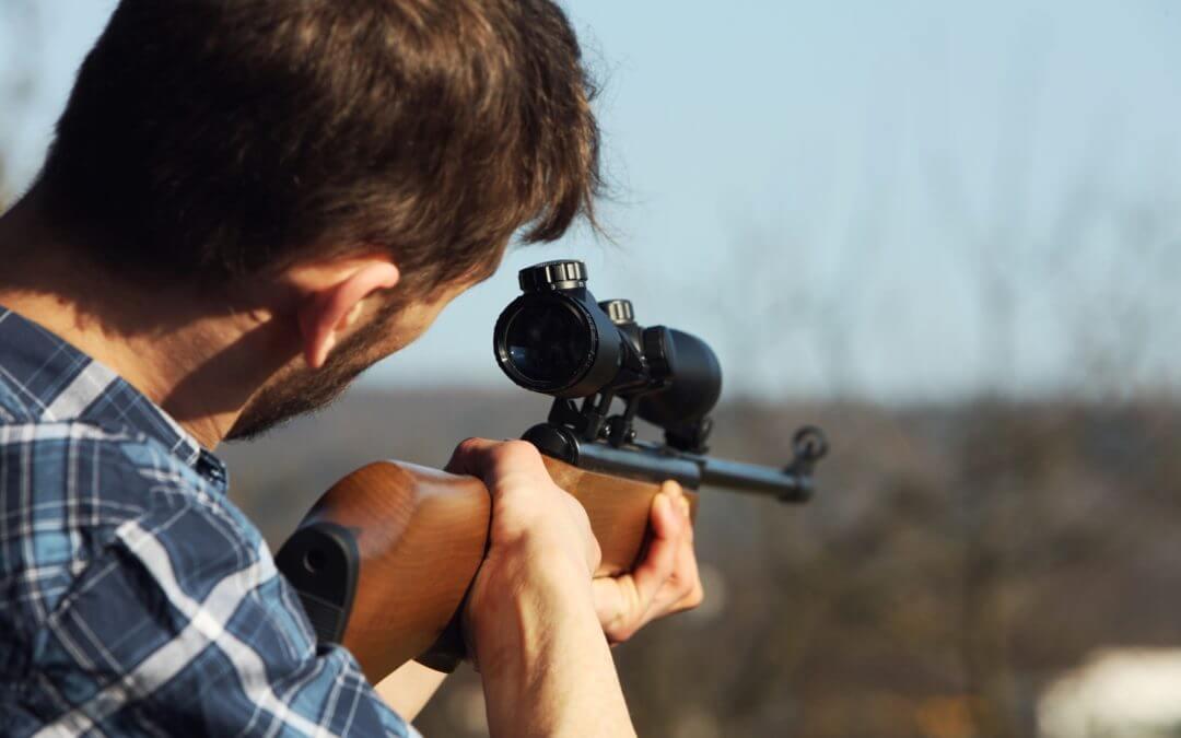 4 Useful Tips To Help You Improve Your Shooting Skills