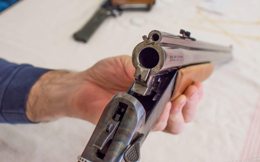 6 Tips for Cleaning Your Guns