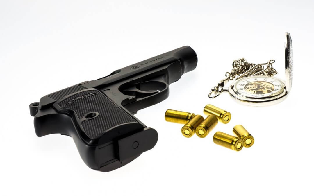 Is Buying A Used Handgun Right For You?