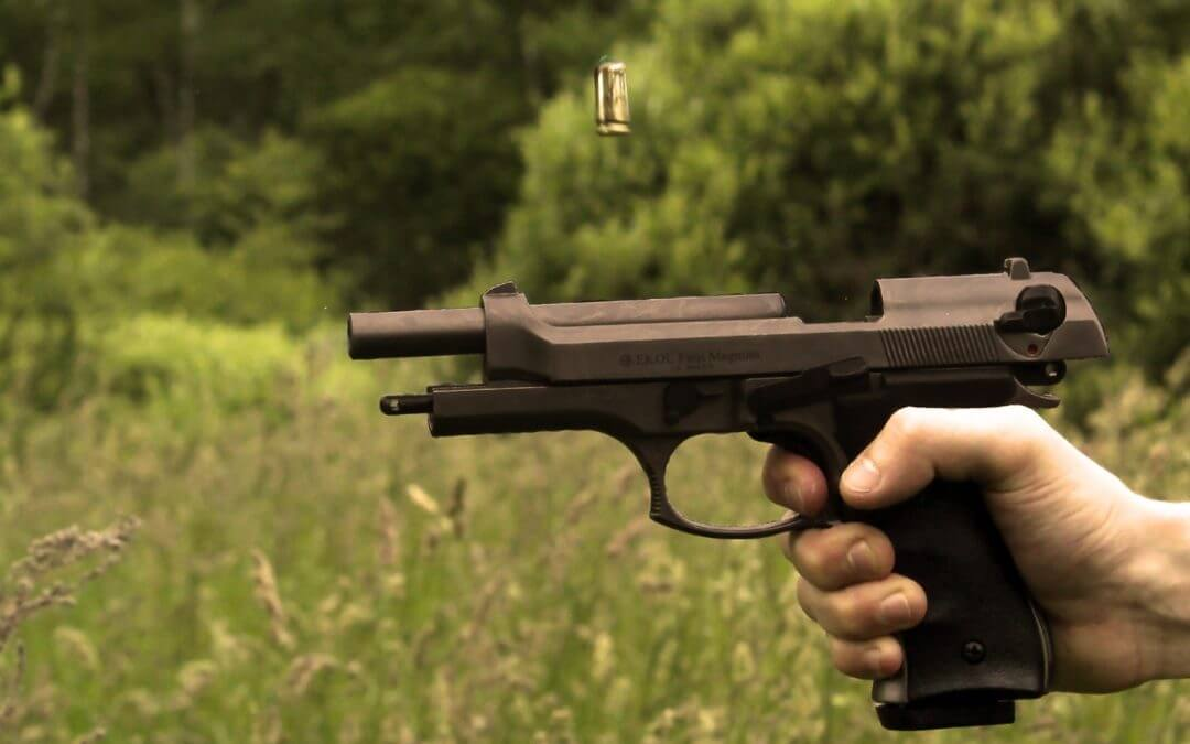 Tips for Managing Recoil in a Pistol