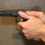 Improve Your Aim By Dry Firing Your Handgun