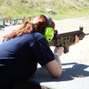 Importance of Putting Time in at the Shooting Range
