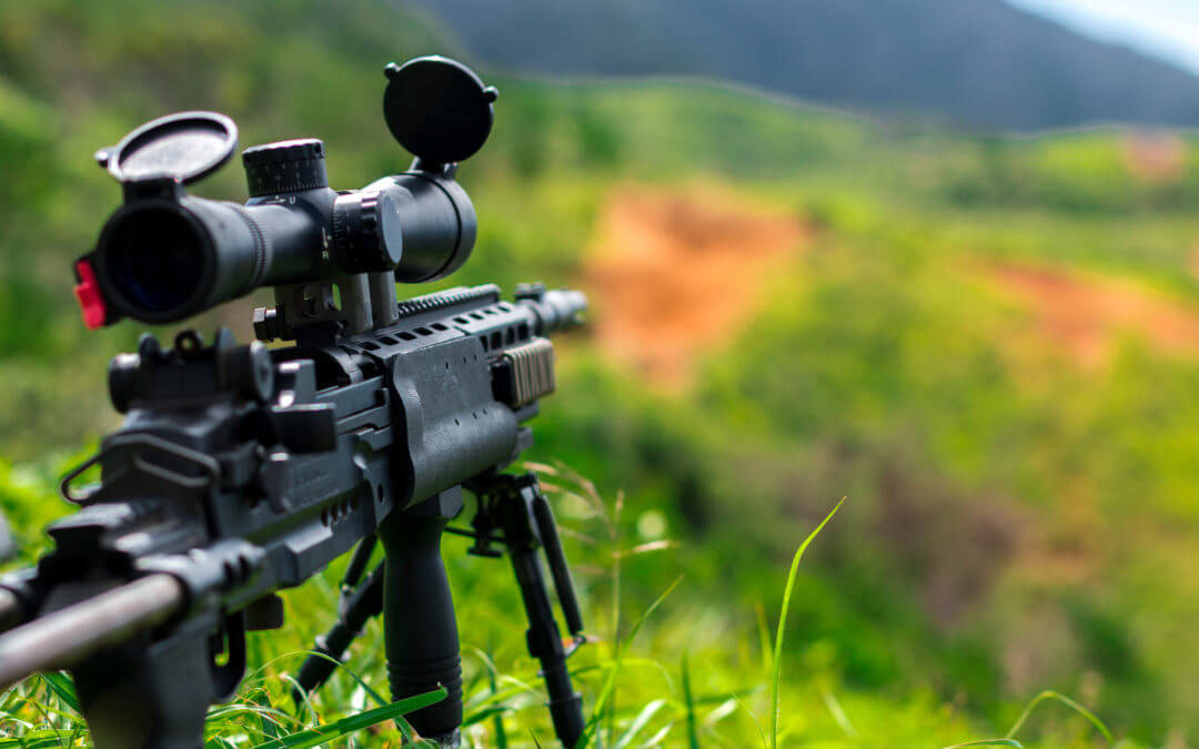 Keep Your Shooting Skills Sharp Throughout the Summer Months at DCF