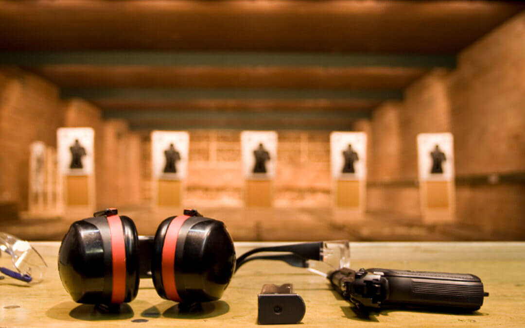Visiting the Shooting Range Will Make You a Better Shot