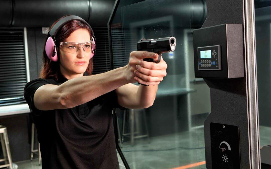 4 Reasons To Take Firearms Training Courses - Indoor