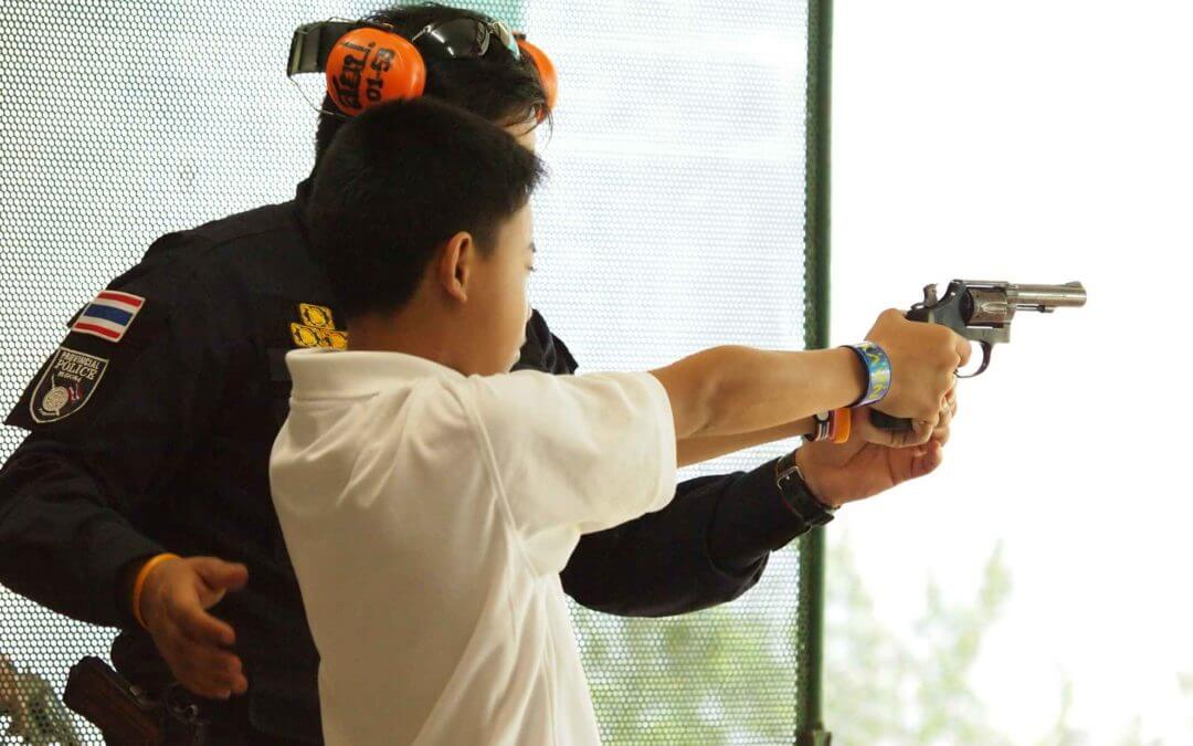 Become a Firearm Expert: Learn & Train With Us in Douglas County