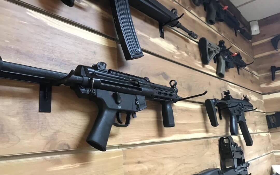 We Have the Best Firearm Rental Program in All Colorado