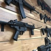 We Have the Best Firearm Rental Program in All Colorado