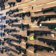 4 Reasons Why You Should Choose Our Gun Shop
