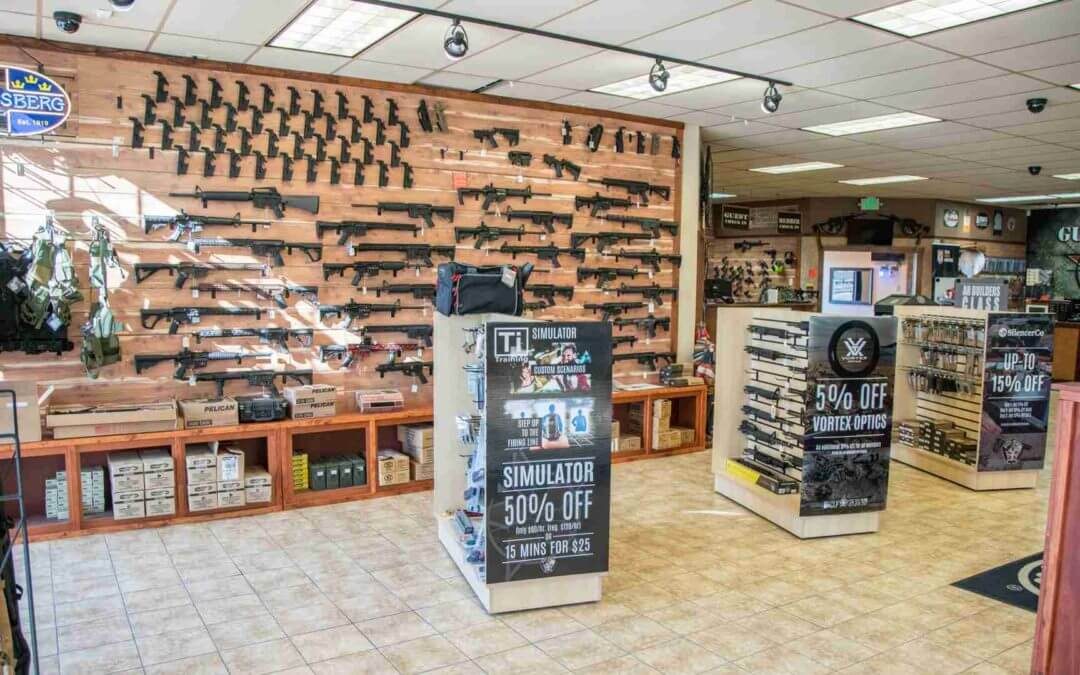 The Best Firearm Products & Accessories in Colorado