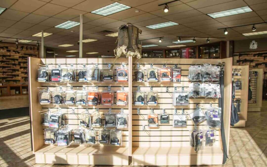 The Best Firearm Accessories in Castle Rock