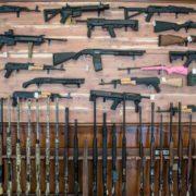 We Offer The Best Shooting Range Gun Rentals Program in Colorado!