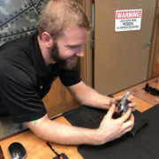 ProfessionalGunsmithing Services in Douglas County