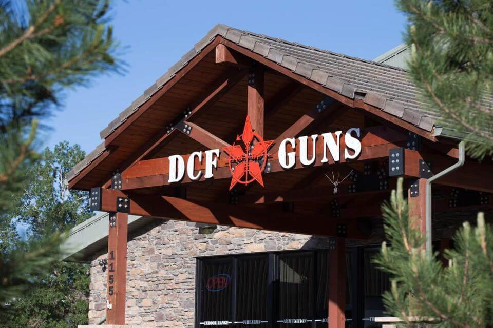 DCF Guns: Providing High-Quality Firearms Services Since 2009